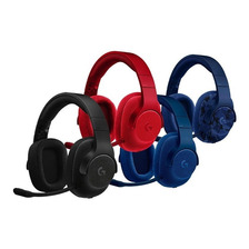 Auriculares Headset Gamer Logitech G433 Usb Surround 7.1 Ex G430 Pc Ps4 Xbox Switch Gtia Oficial