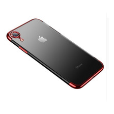 Funda Cafele Tpu Slim iPhone 6s 7 8 Plus X Xs Max Xr + Glass