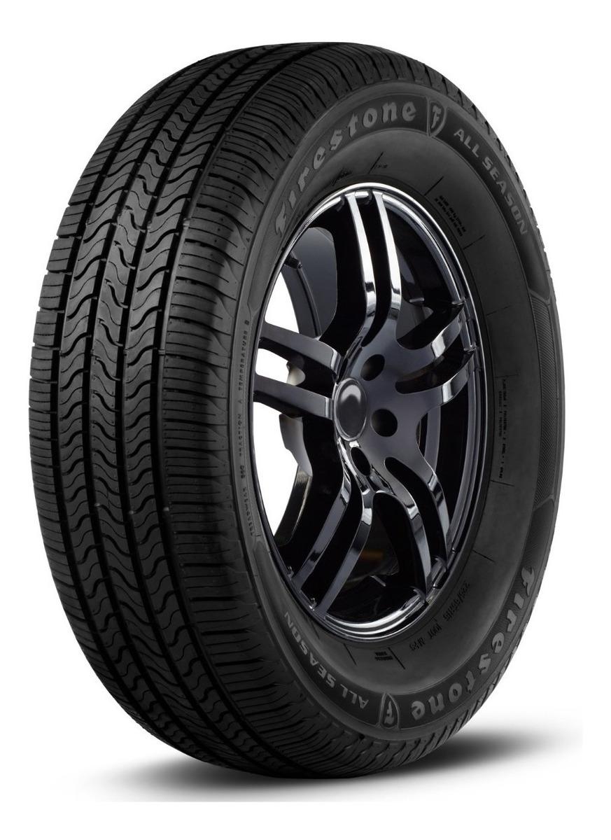 Neumático 205/70R15 96T ALL SEASON FIRESTONE