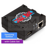Z3X BOX Samsung con activación PRO mas (30 cables)