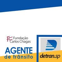 Detran SP Agente de Trânsito 2019 - FCC Administração Pública