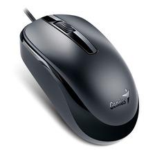 Mouse Genius Con Cable Usb Insumos Acuario