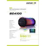 Parlante Portatil Panacom Bz-4100 9w