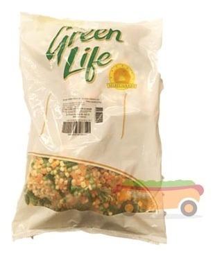 Mix Primavera Green Life De 2500 Gramos.