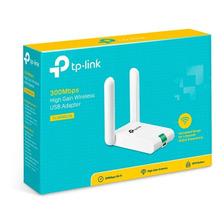 Adaptador Wifi Usb 300 Mbps Tp Link Tl Wn822n
