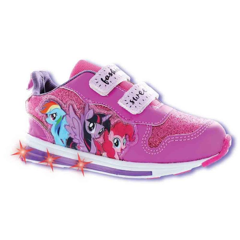 Sneakers Con Imaginacion Rosa T02718
