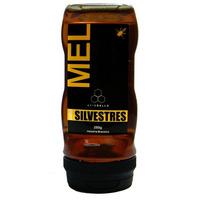 Mel - Flores Silvestres - Bisnaga 280g - Apisbello