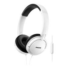 Auriculares Philips Shl5005 Microfono Vincha Ps4 Celular