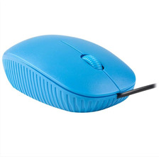 Mouse Usb Optico 800 Dpi Colores Ng-c11 Noga