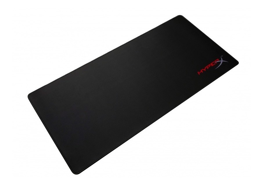 Mousepad Gamer Hyperx Fury Pro Mouse Pad Extra Large Xl Borde Tejido Garantia