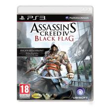 Assassins Creed 4 Iv Black Flag Ps3 Fisico Sellado Original