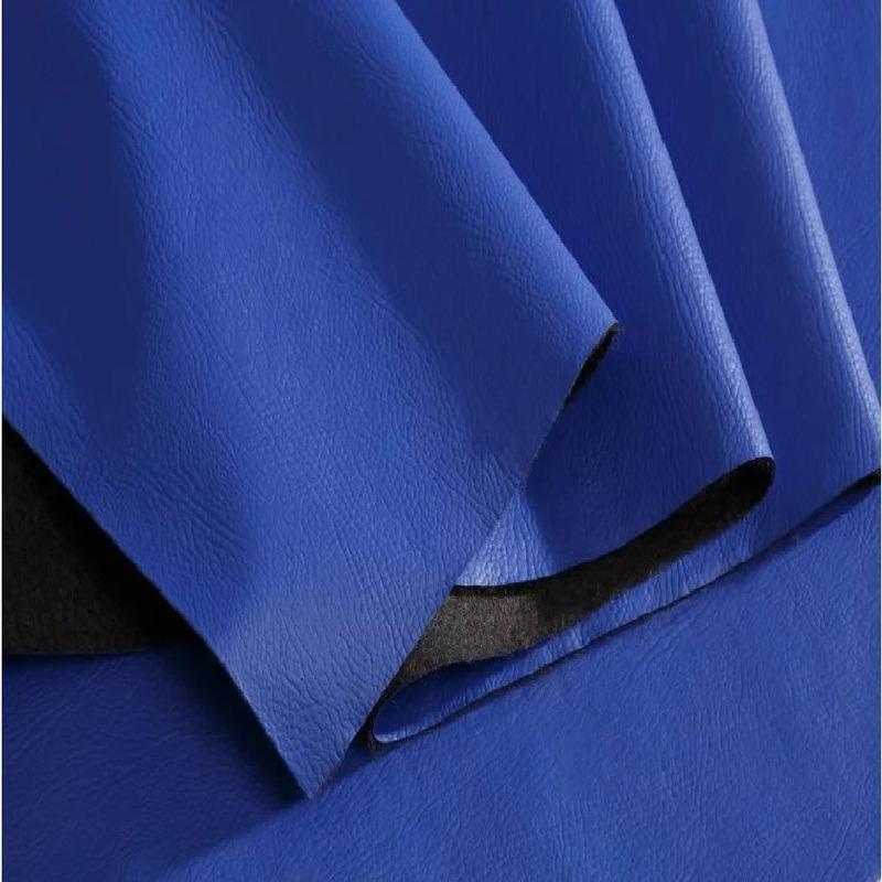 Tecido corano azul royal