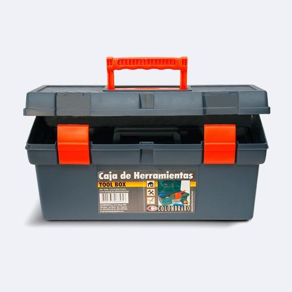 Caja Herramientas / Multiuso - Colombraro