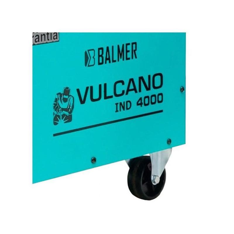 TRANSFORMADOR VULCANO 400 IND BALMER