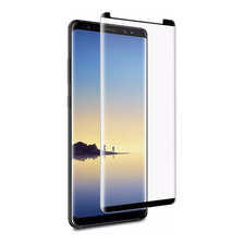Funda Tpu Anti Shock +film Glass Templado Samsung Note 8