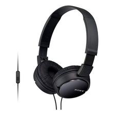 Auriculares Sony Mdr Zx110ap Vincha Plegables Microfono