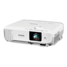Proyector Epson Powerlite X39 3500 Lúmenes Hdmi Xga