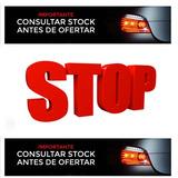 FARO LUZ STOP ELEVADO RANGER DESDE 2012 /17 ORIGINAL