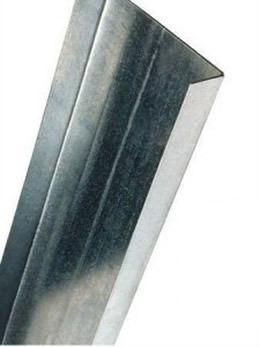 Perfil Estructural Steel Frame Pgu 100 E0.94 X 6mt Barbieri
