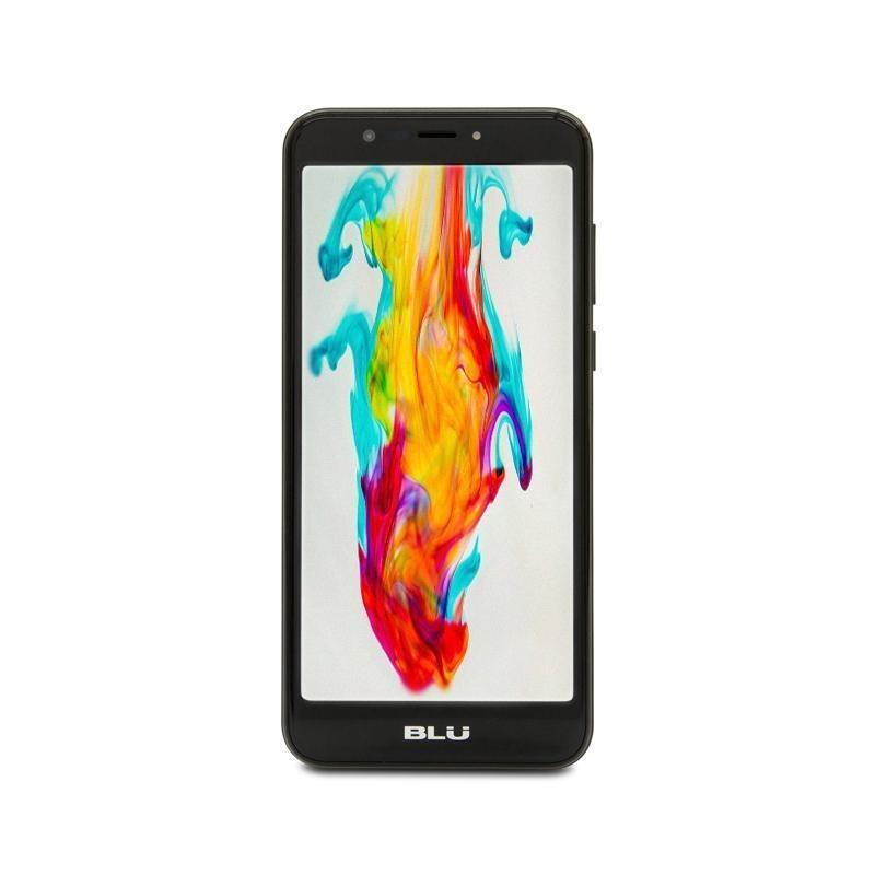 """N. Celular BLU ViewXL HD 5.7""""Curva QC 1.3GHz 1/16GB 13MP Bat3000mAh 7.0Neg"""