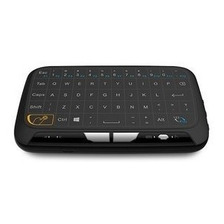 Mini Teclado Onset Sk100 Inalámbrico Multi-touchpad Smart Tv