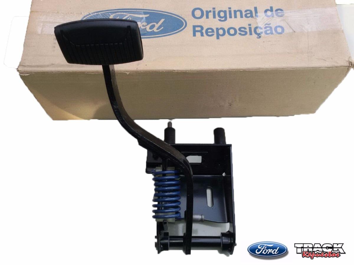PEDAL EMBRAGUE CON SOP. F14000 DUTY F100 99=> F4000 ORIG