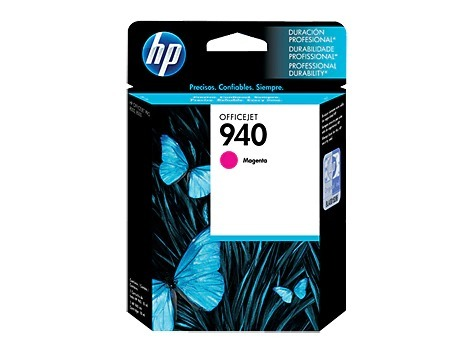 Cartucho Hp 940 Magenta C4904al Original