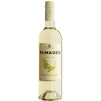 Vinho Fino Chardonnay Almadén 750ML - Miolo