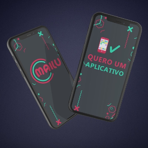 Mailu Apps