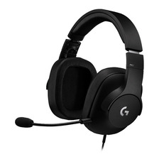 Auricular Logitech G Pro Wired Gaming Pc Ps4 Xbox One C/ Mic