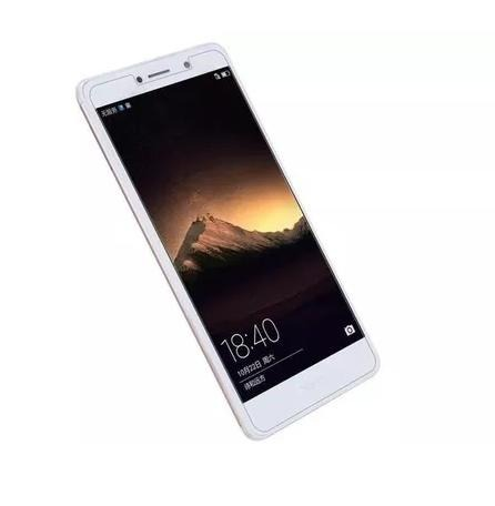 Funda Tpu Transparente Slim Huawei Mate 9 Lite + Templado