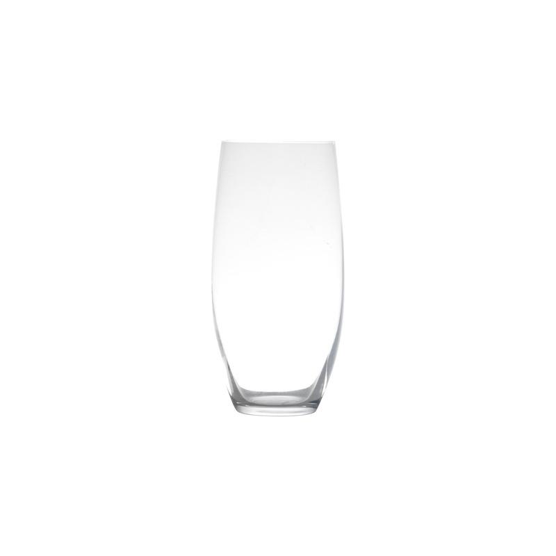 Jogo 6 Copos para Água Pollo 470Ml em Cristal- Bohemia 3105357