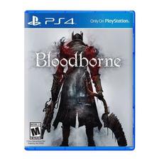 Bloodborne Ps4 Fisico Sellado Nuevo Original