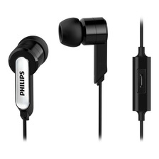 Auriculares In Ear Philips She1405 Manos Libres Oficial Gtia