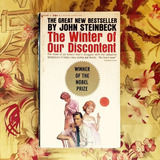 John Steinbeck.  THE WINTER OF OUR DISCONTENT.