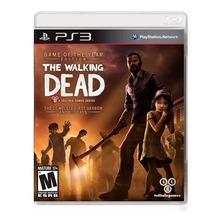 The Walking Dead Telltale Goty Ps3 Fisico Sellado Original
