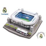 Estadios maquetas 3D para armar - REAL MADRID