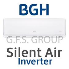 Aire Acondicionado Split Bgh Inverter 3400w F/c - Bsih30cp