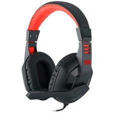 Auriculares Gamer Redragon Ares H120 Microfono Pc