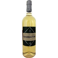 Vinho Branco Suave Niagara 720ml - Sabbatini
