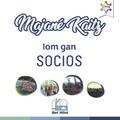 Iom Gan Kaitz Socios