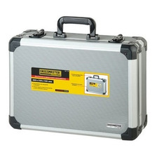 Maletin De Aluminio Reforzado Porta Herramientas Crossmaster