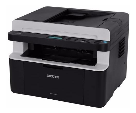 Impresora Brother Dcp 1617 Multifuncion Wifi