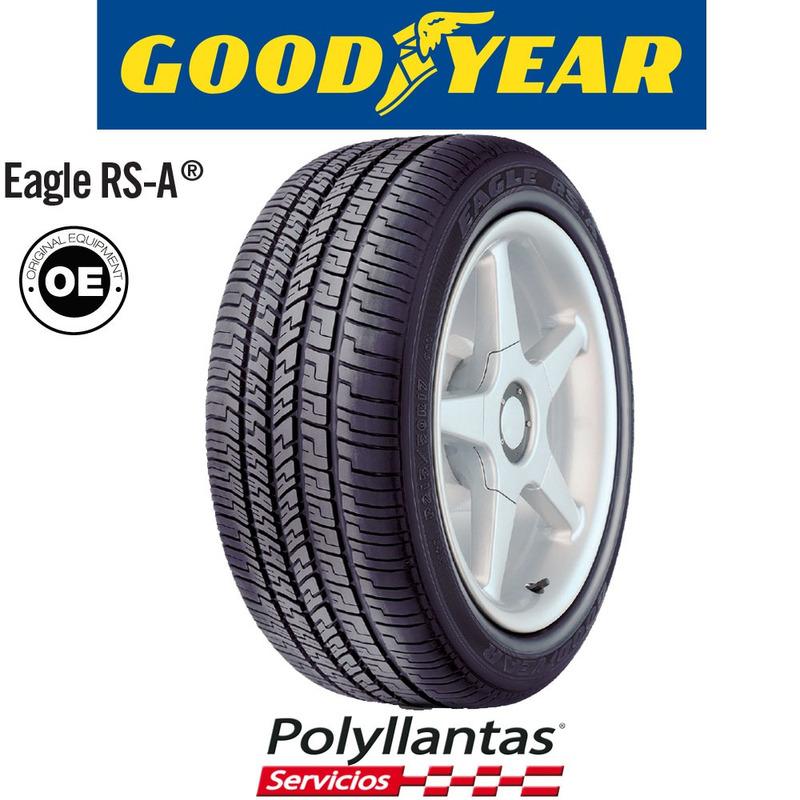 205-55 R16 GOODYEAR EAGLE RS-A EO SAGY