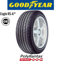 205-55 R16 GOODYEAR EAGLE RS-A EO SAGY