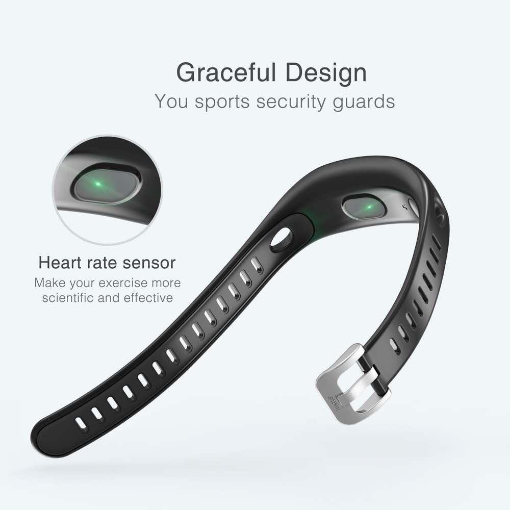 Reloj Inteligente Running Sumergible Bluetooth Instto Correr