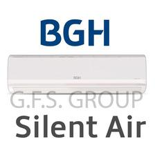 Aire Acondicionado Split Frío/calor Bgh 8000 Bs88wcq