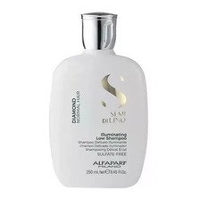 Alfaparf Shampoo Low Semi Di Lino Illuminating 250ml