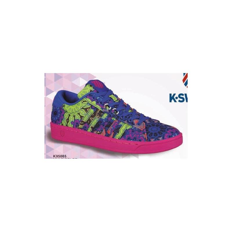 Sneakers K-Swiss multicolor K95065