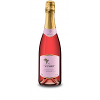 Espumante Virtus Brut Rose 750ml - Monte Paschoal